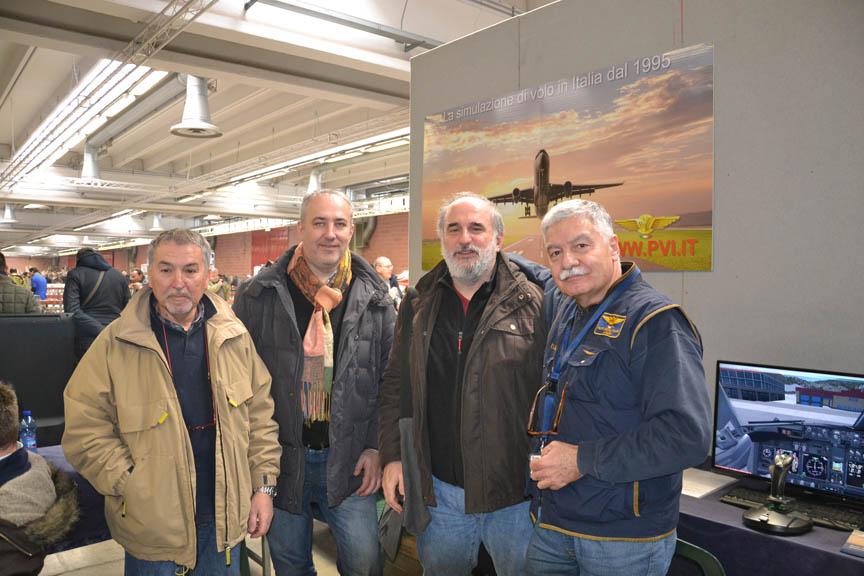 PVI alla Fiera di Modena 2015