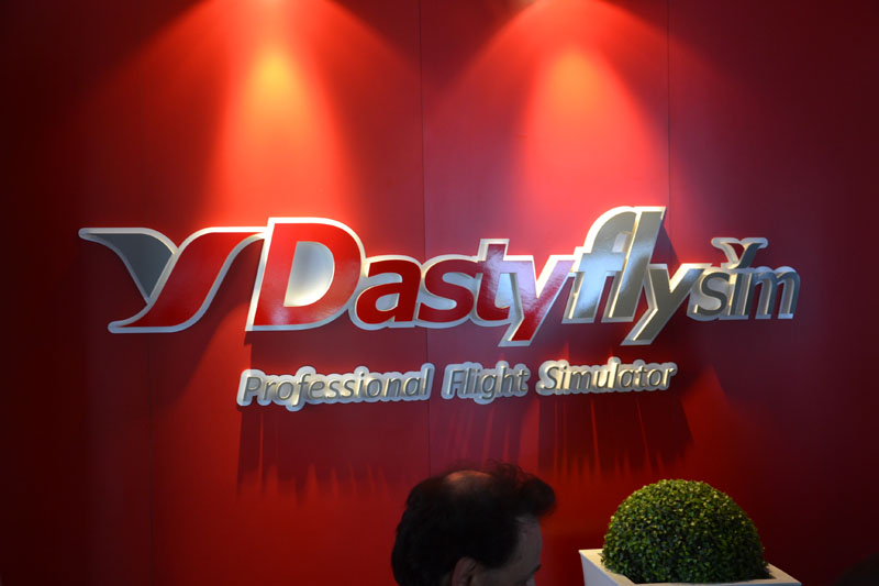Dasty Fly Sim