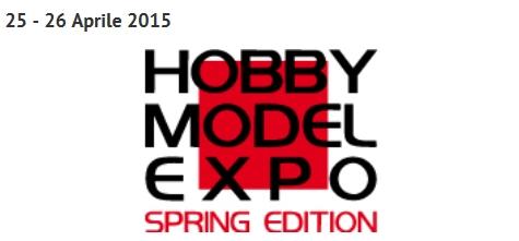Hobby Model Expo